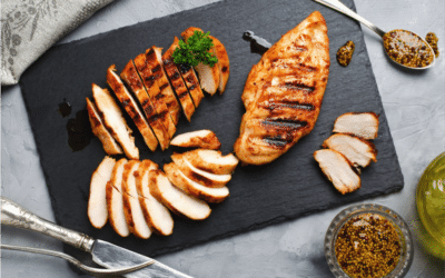 Turkey vs Chicken: Which One Is Healthier for You?