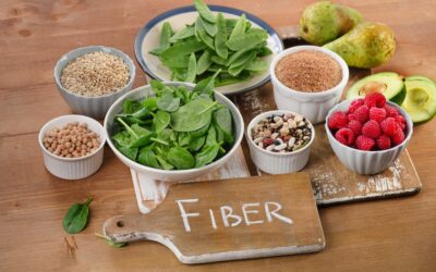 7 Simple Tricks for Increasing Fiber Intake