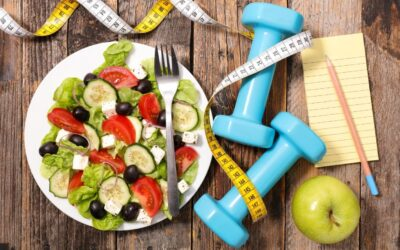 7 Small, Practical Lifestyle Changes for Weight Loss Success