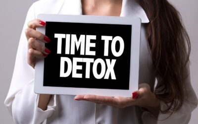 What Happens During Detoxification?