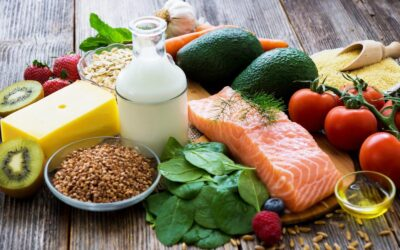 The 8 Best Anti-Inflammatory Foods