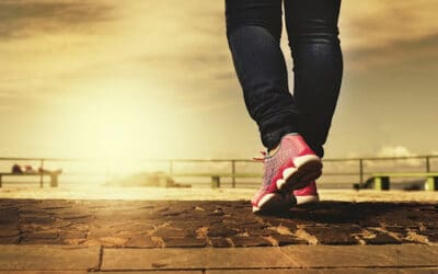 Walking Plan: How Walking Can Help You Lose Weight